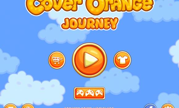 Cover Orange: Journey Ekran Görüntüleri - 1
