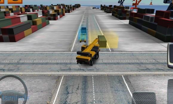 Crane Simulator Extended 2014 Ekran Görüntüleri - 4