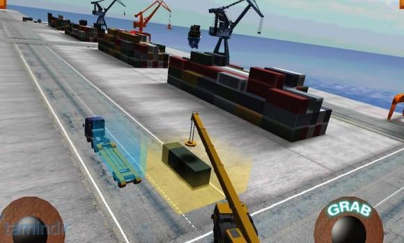 Crane Simulator Extended 2014 Ekran Görüntüleri - 2