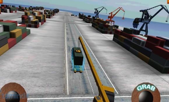 Crane Simulator Extended 2014 Ekran Görüntüleri - 1