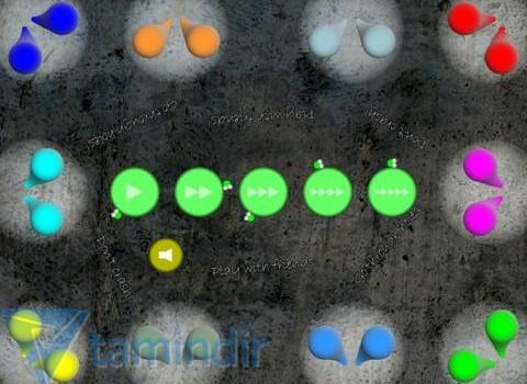 Craze: Multiplayer Mayhem Ekran Görüntüleri - 1