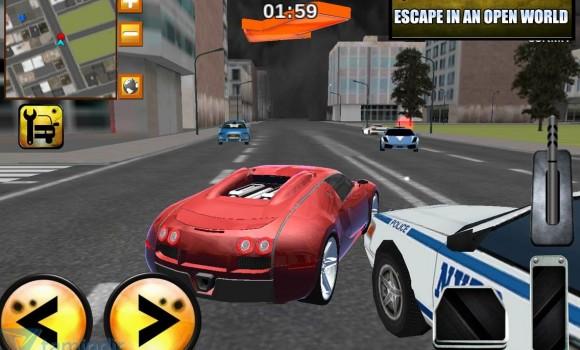 Crazy Driver Gangster City 3D Ekran Görüntüleri - 3