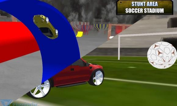 Crazy Driver Gangster City 3D Ekran Görüntüleri - 1