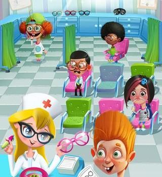 Crazy Eye Clinic Ekran Görüntüleri - 3