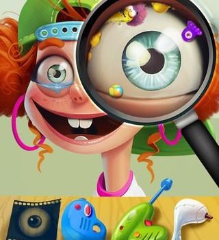 Crazy Eye Clinic Ekran Görüntüleri - 1