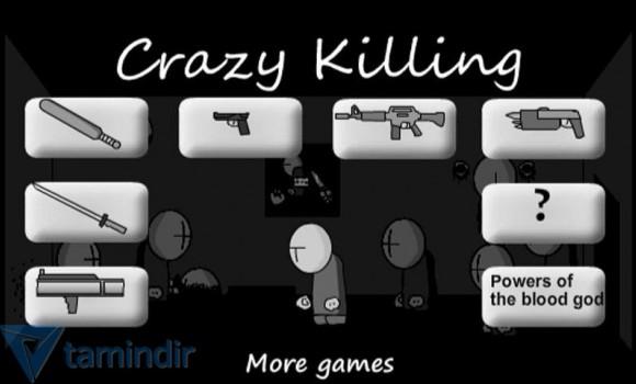 Crazy Killing Ekran Görüntüleri - 4
