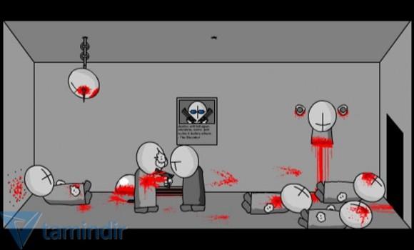 Crazy Killing Ekran Görüntüleri - 3