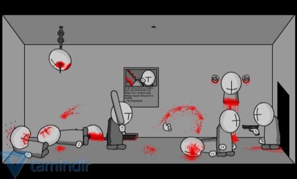 Crazy Killing Ekran Görüntüleri - 2