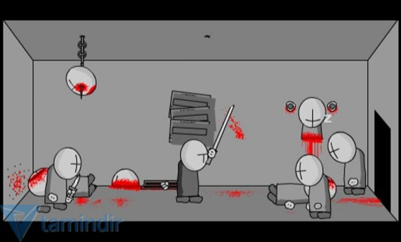 Crazy Killing Ekran Görüntüleri - 1
