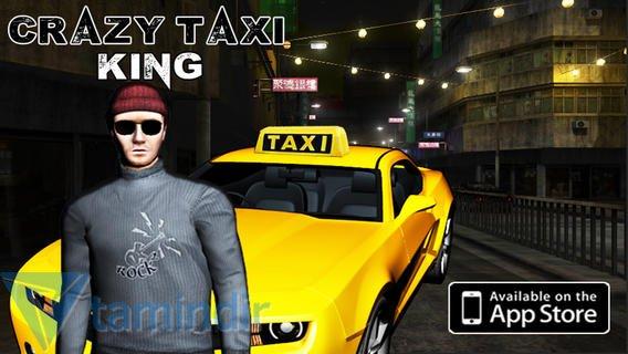 Crazy Taxi King 3D Ekran Görüntüleri - 4