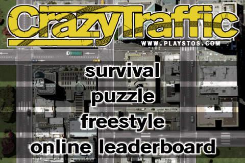 Crazy Traffic Ekran Görüntüleri - 5