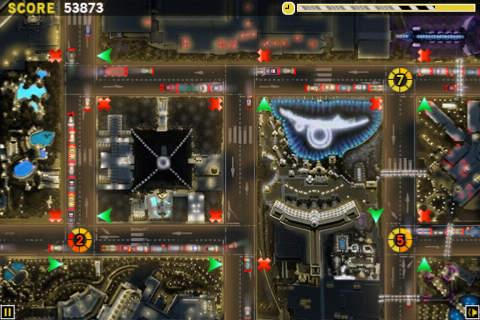 Crazy Traffic Ekran Görüntüleri - 4