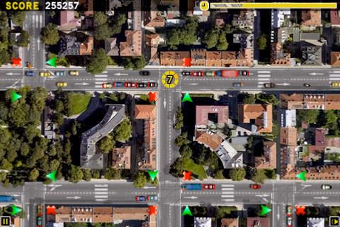 Crazy Traffic Ekran Görüntüleri - 3