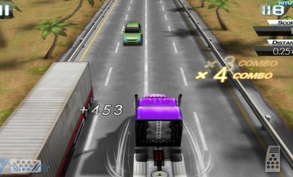Crazy Traffic Ekran Görüntüleri - 1