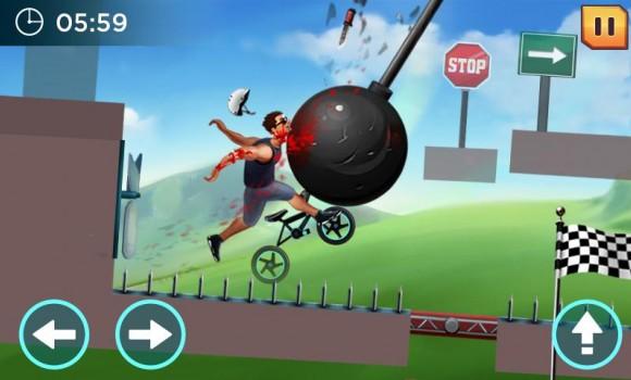 Crazy Wheels Ekran Görüntüleri - 3
