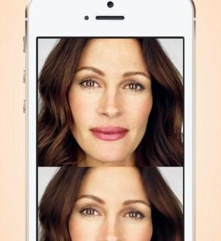 CreamCam Selfie Smoother Ekran Görüntüleri - 2