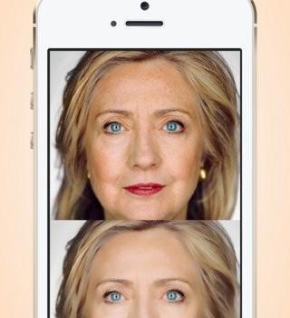 CreamCam Selfie Smoother Ekran Görüntüleri - 1