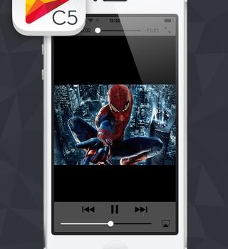 Creation Movie Player Ekran Görüntüleri - 3