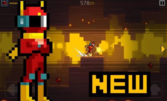 Crevice Hero Ekran Görüntüleri - 2