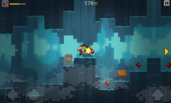 Crevice Hero Ekran Görüntüleri - 3