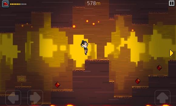 Crevice Hero Ekran Görüntüleri - 1