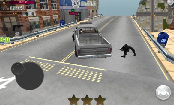 Crime Simulator Ekran Görüntüleri - 5