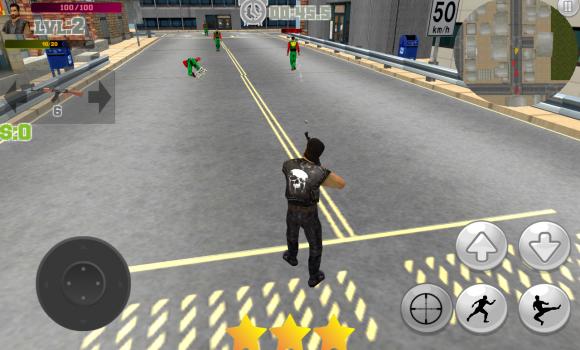 Crime Simulator Ekran Görüntüleri - 3