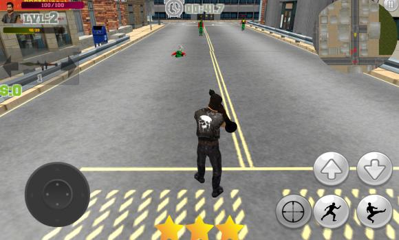 Crime Simulator Ekran Görüntüleri - 2