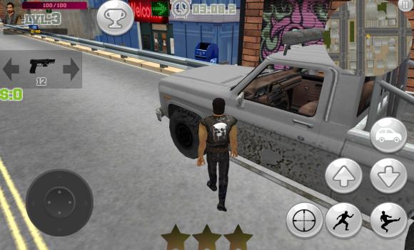 Crime Simulator Ekran Görüntüleri - 1