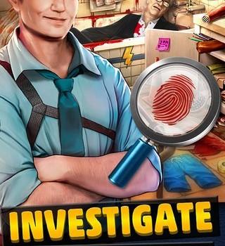 Criminal Case Ekran Görüntüleri - 4