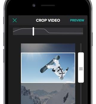 Crop on the Fly Ekran Görüntüleri - 2
