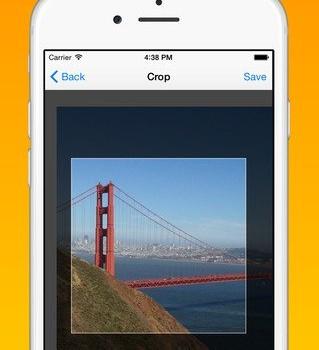 Crop Videos Ekran Görüntüleri - 3