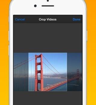 Crop Videos Ekran Görüntüleri - 2