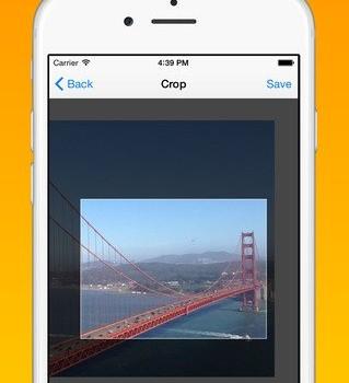 Crop Videos Ekran Görüntüleri - 1
