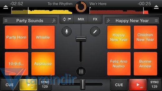 Cross DJ Free Ekran Görüntüleri - 3