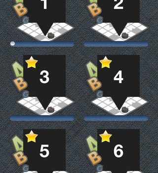 Crossword Free Ekran Görüntüleri - 1