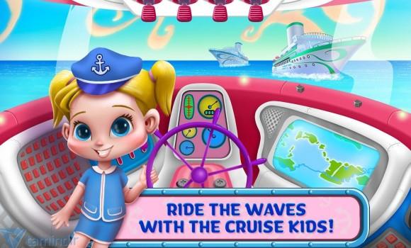 Cruise Kids Ekran Görüntüleri - 6