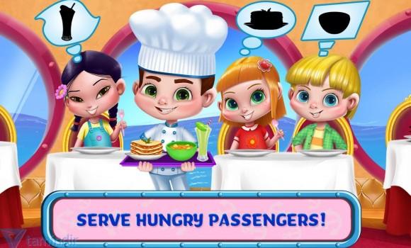 Cruise Kids Ekran Görüntüleri - 5