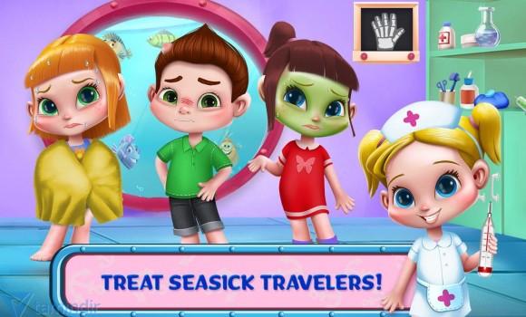 Cruise Kids Ekran Görüntüleri - 4