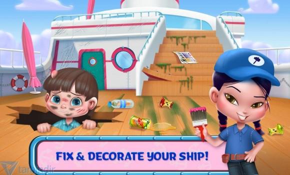 Cruise Kids Ekran Görüntüleri - 3