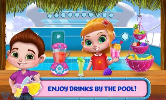 Cruise Kids Ekran Görüntüleri - 2