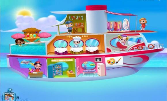 Cruise Kids Ekran Görüntüleri - 1
