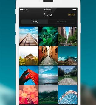 Crunch Gallery Ekran Görüntüleri - 5