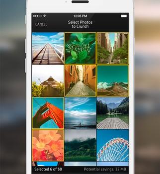 Crunch Gallery Ekran Görüntüleri - 4