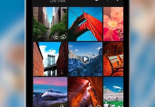 Crunch Gallery Ekran Görüntüleri - 3