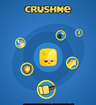 CrushMe Ekran Görüntüleri - 4