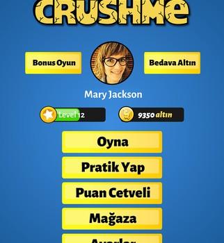 CrushMe Ekran Görüntüleri - 2