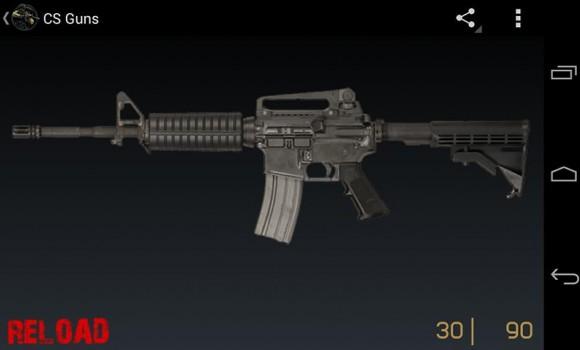 CS Guns Ekran Görüntüleri - 3