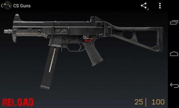 CS Guns Ekran Görüntüleri - 2
