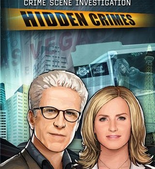 CSI: Hidden Crimes Ekran Görüntüleri - 3